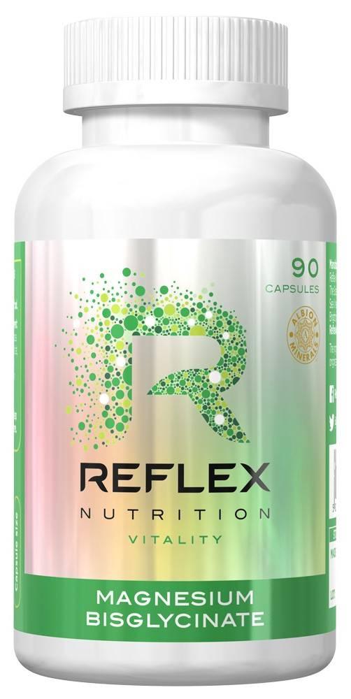 Reflex Nutrition Reflex Albion Magnesium 90 kapsúl