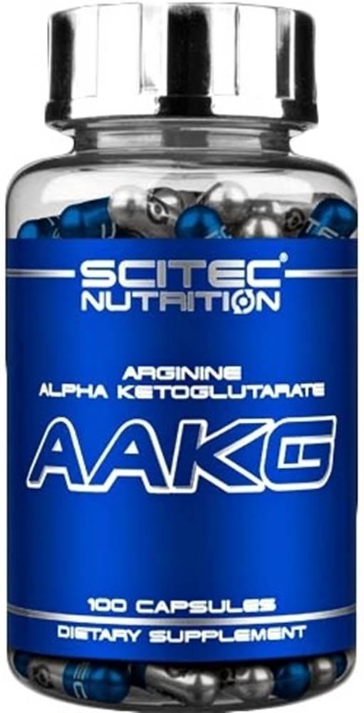 Scitec Nutrition Scitec AAKG 100 kapsúl