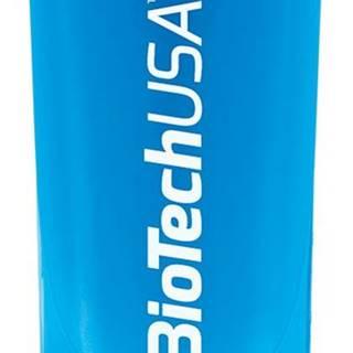 BioTech USA BioTech šejker Wave + Compact 500 ml + 150 ml variant: modrá