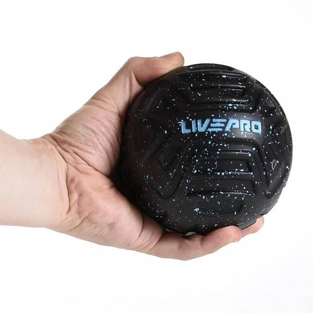 LivePro Masážní míč LivePro Targeted 12,4 cm