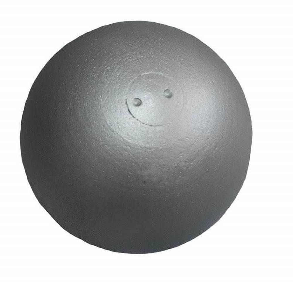 Sedco Koule atletická ZÁVODNÍ SEDCO 5 kg soustružená