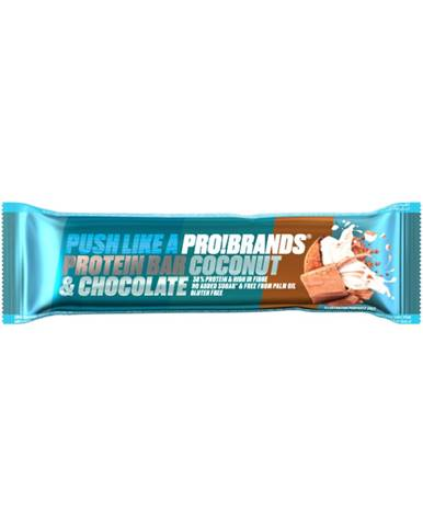 Proteinové tyčinky PRO!BRANDS