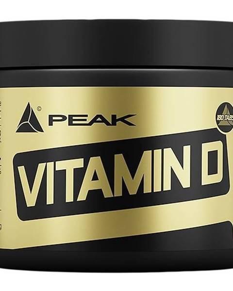 Vitamíny Peak Performance