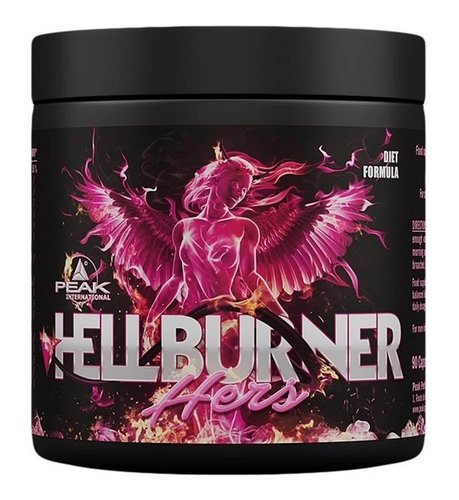 Peak Performance Hellburner Hers - Peak Performance 90 kaps.