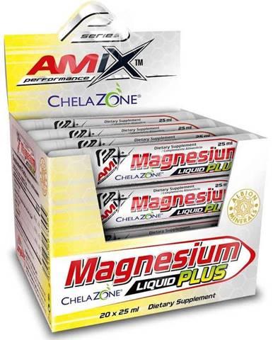 Amix Nutrition Amix Magnesium Liquid Plus 25 ml variant: ananás
