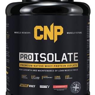 CNP Pre Isolate 1600 g variant: vanilka