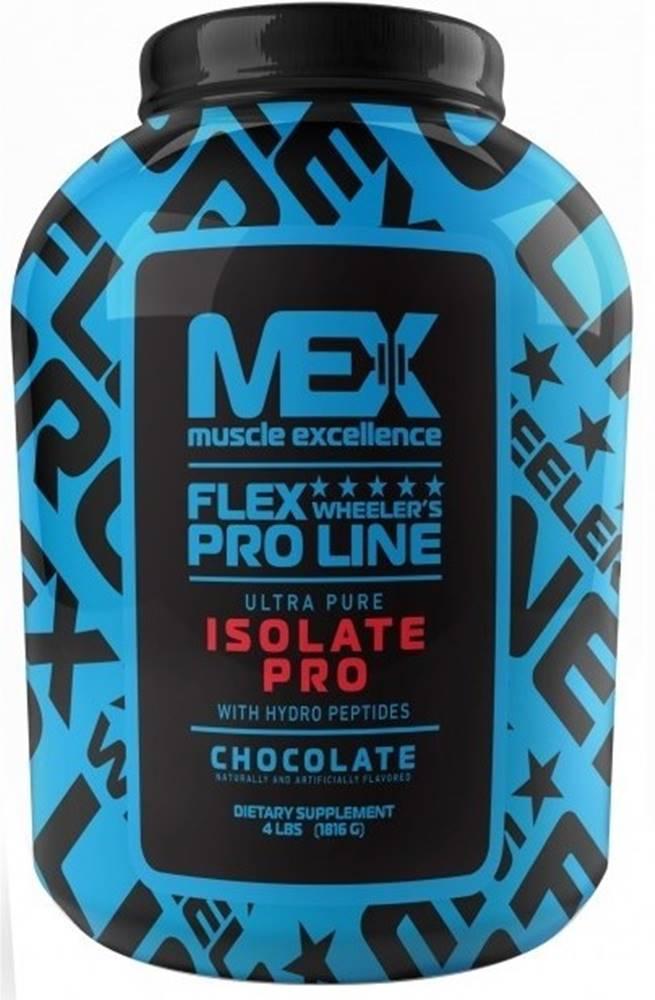 Mex Nutrition Mex Nutrition Isolate Pre 1816 g variant: čokoláda