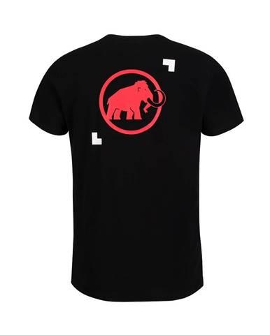 Pánske tričká a tielka Mammut