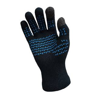 Nepromokavé rukavice DexShell Ultralite Gloves SK Heather Blue - S
