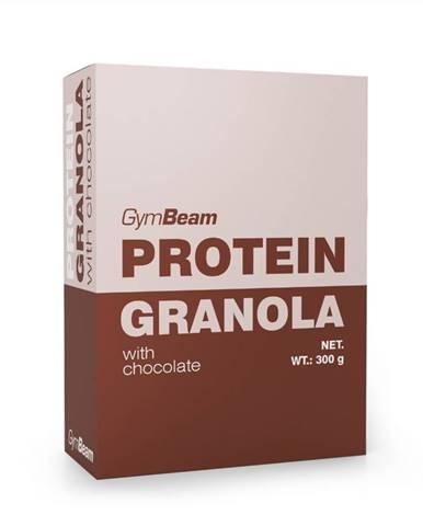 Trvanlivé potraviny GymBeam