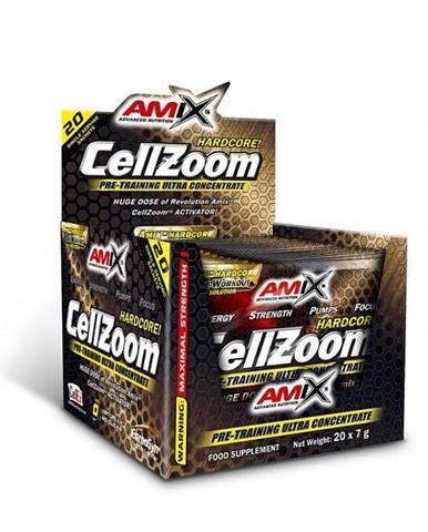 Anabolizéry Amix Nutrition