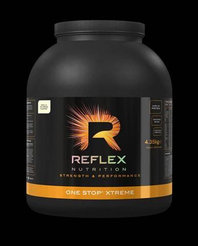 Sacharidy a gainery Reflex Nutrition