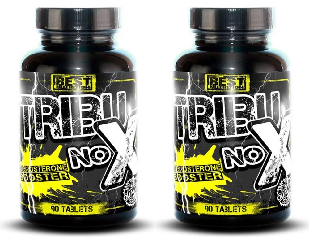 Best Nutrition 1+1 Zadarmo: TribuNOX od Best Nutrition 90 tbl. + 90 tbl.