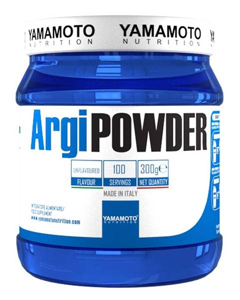 Yamamoto Argi Powder - Yamamoto  300 g