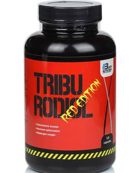 Anabolizér Body Nutrition