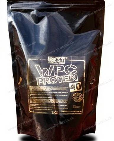 Proteíny Best Nutrition