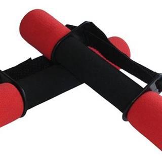 ACRA Činky na aerobic molitanové 2x0,5 kg