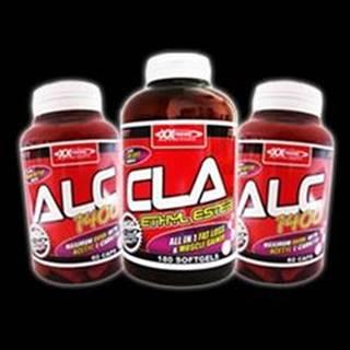 CLA + ALC + ALC zadarmo 60 + 60 + 60kps.