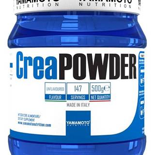 Crea Powder - Yamamoto 500 g
