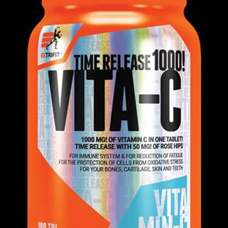Extrifit Vita-C 1000 Time Release 100 tablet