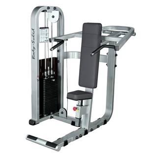 Posilňovací stroj na ramená Body Solid SSP800 Shoulder Press