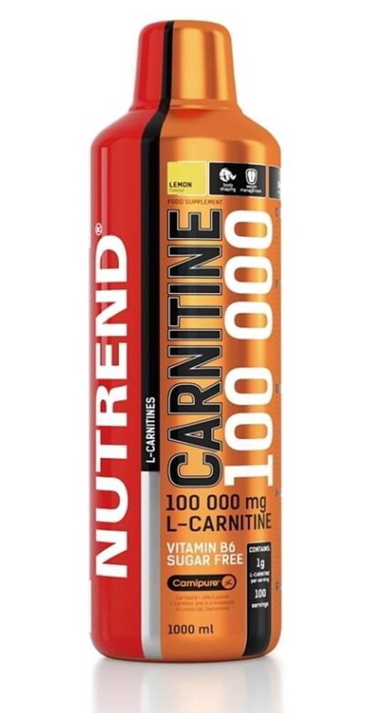 Carnitine 100 000 od Nutren...