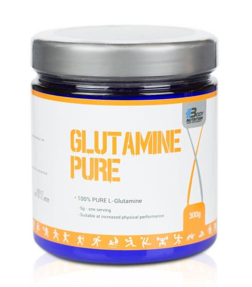 Glutamine Pure - Body Nutri...