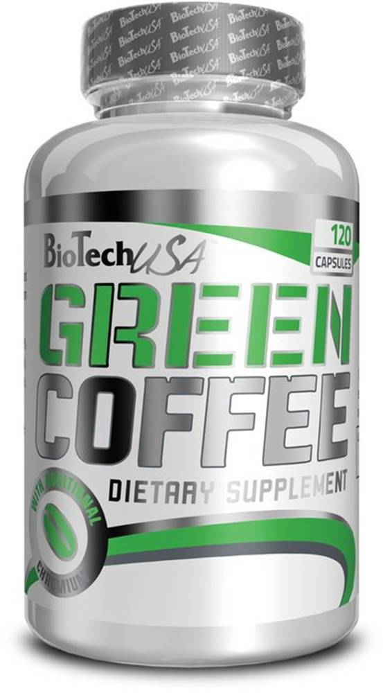 Green Coffee - Biotech USA ...