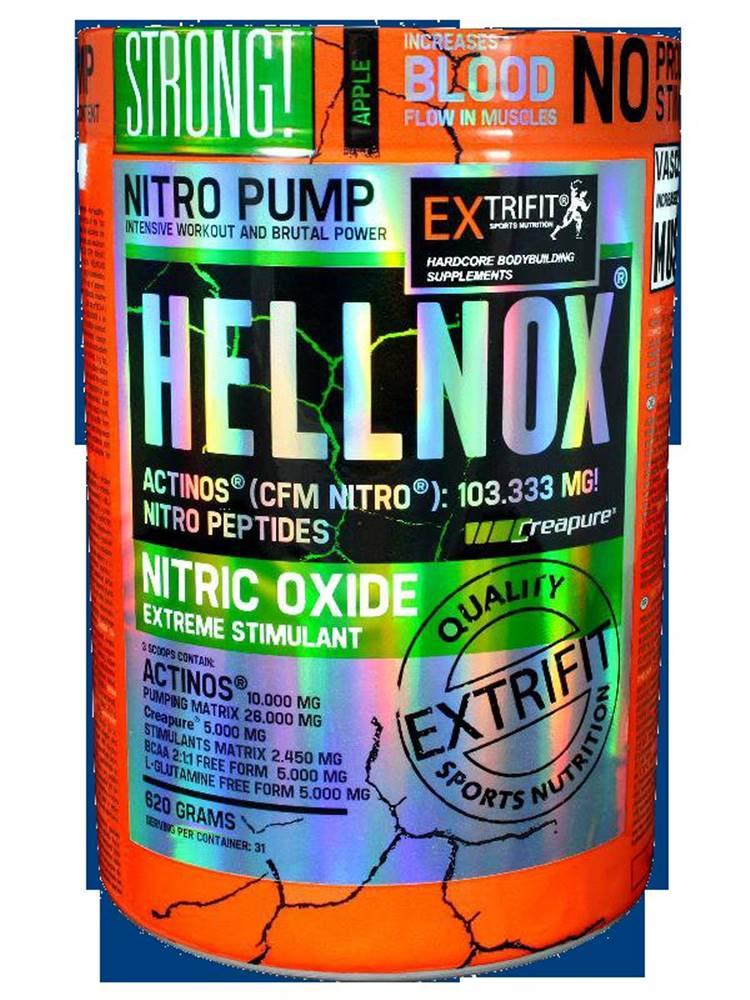 Hellnox Muscle Pump - Extri...