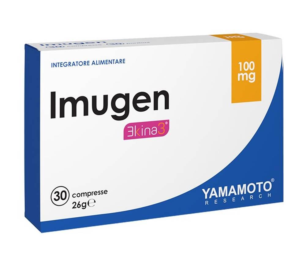 Yamamoto Imugen (Echinacea + Zinok + Vitamín C) - Yamamoto 30 tbl.