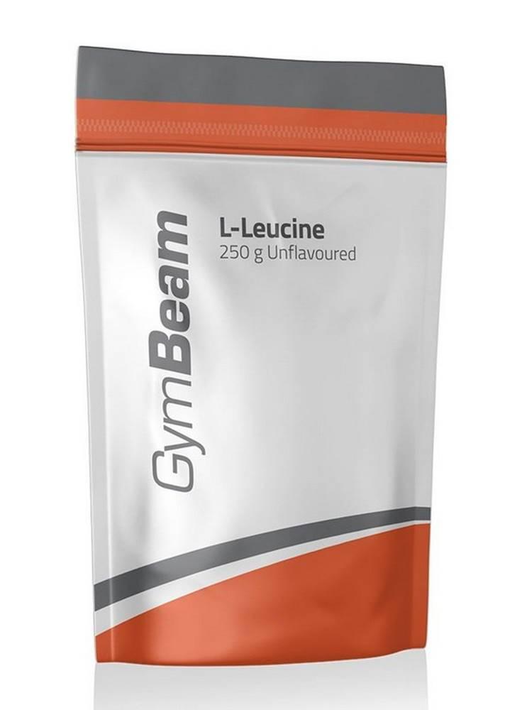 GymBeam L-Leucine - GymBeam 250 g