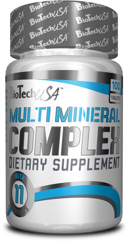 Multimineral Complex - Biot...