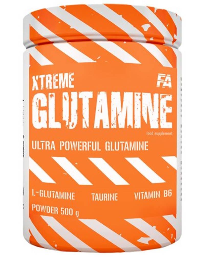 Xtreme Glutamine od Fitness...