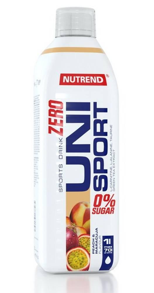 Zero UniSport od Nutrend 10...