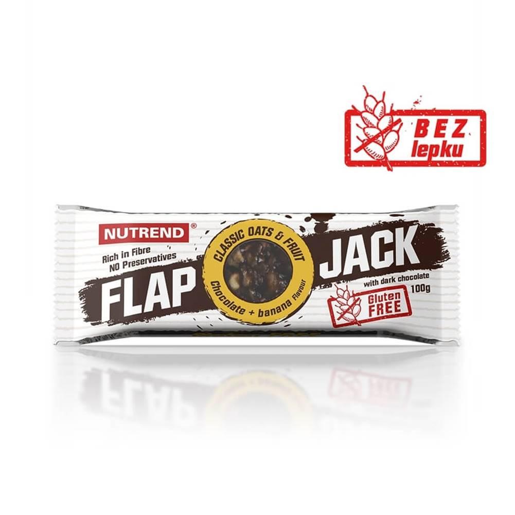 Tyčinka Nutrend FlapJack GL...