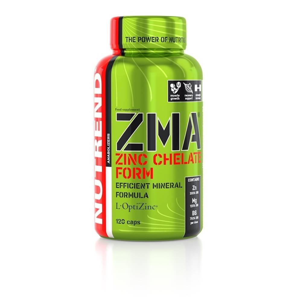 Nutrend Anabolizér Nutrend ZMA 120 kapsúl