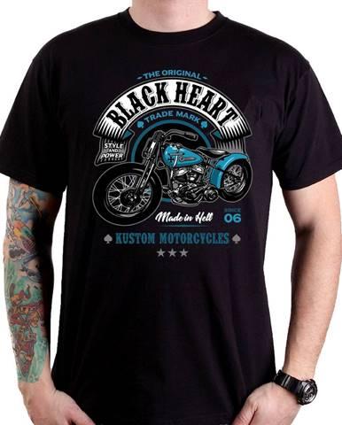 Pánske tričká a tielka BLACKHEART