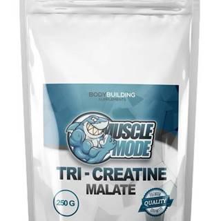 Tri-creatine Malate od Muscle Mode 1000 g Neutrál