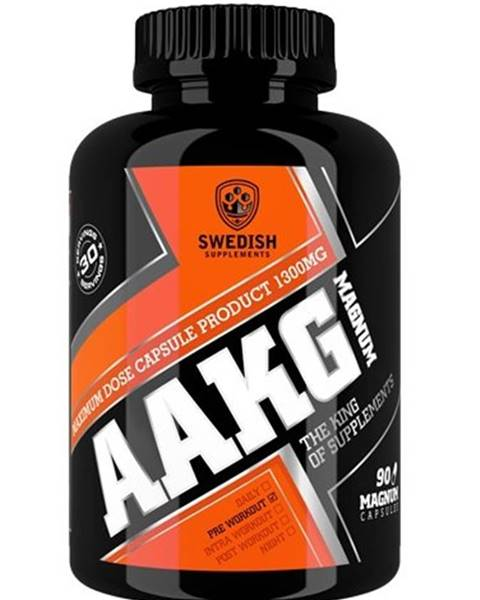 Anabolizér Swedish Supplements