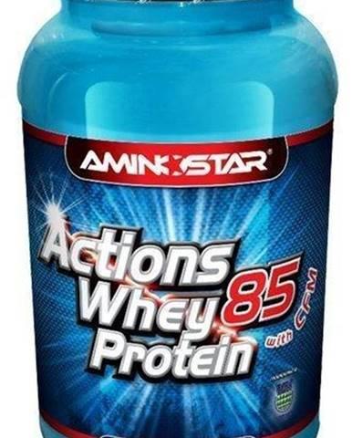 Proteíny Aminostar