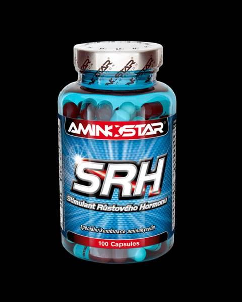 Aminokyseliny Aminostar