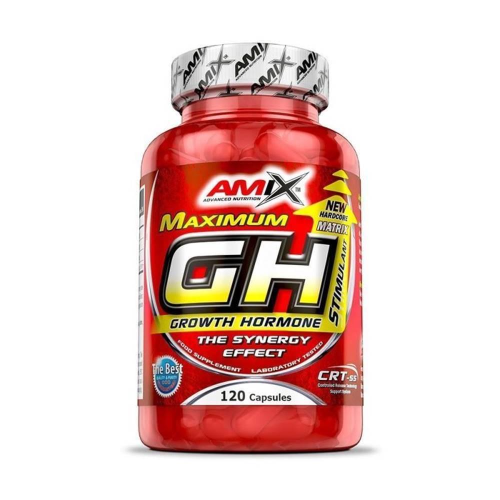 Amix Nutrition Maximum GH Stimulant