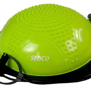 Balanční podložka SEDCO CX-GB154 58 cm balance ball s madly
