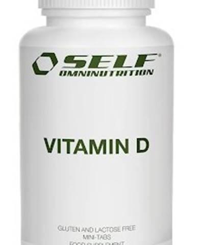 Vitamíny Self OmniNutrition