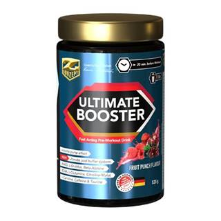 Ultimate Booster od Z-Konzept  525 g Fruit Punch