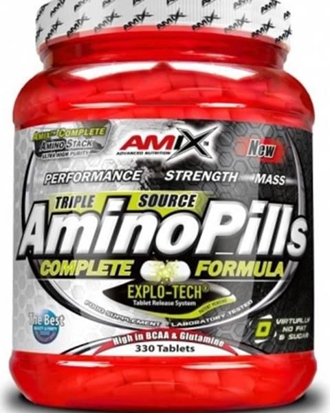 Amix Nutrition Amix Amino Pills 330 tabliet