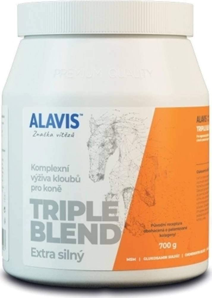 Alavis Alavis Triple Blend Extra Silný 700 g