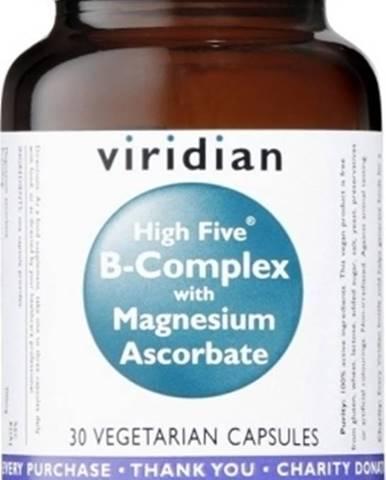 Vitamíny Viridian