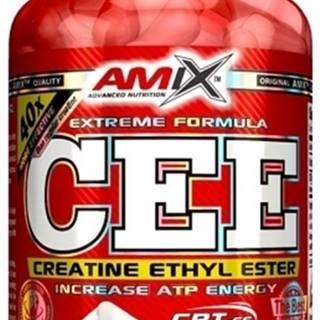 Amix Creatine Ethyl Ester 125 kapsúl