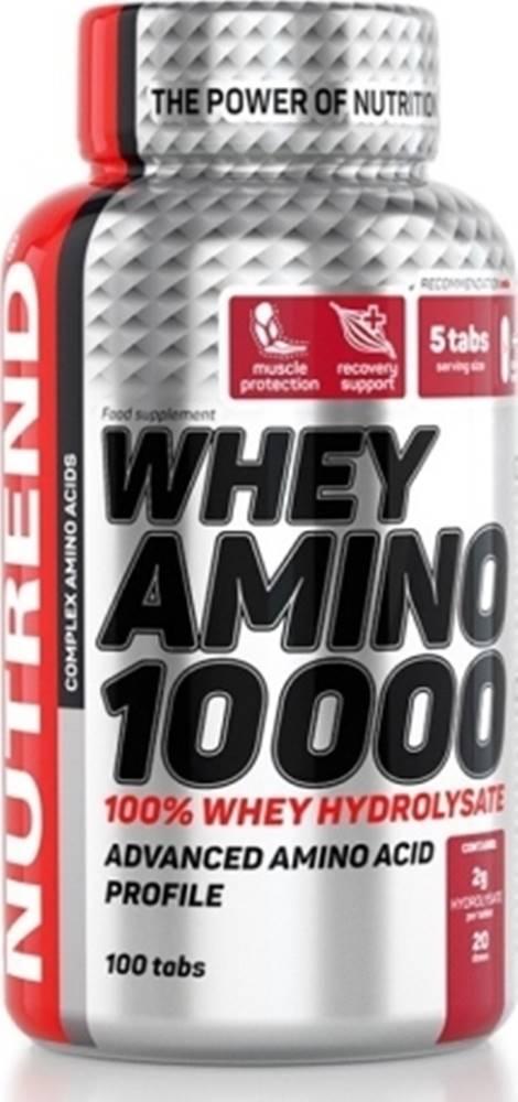 Nutrend Nutrend Whey Amino 10000 100 tabliet